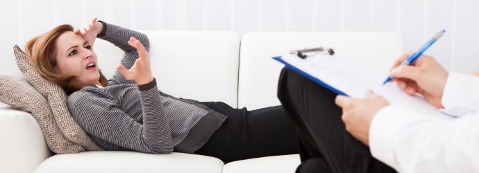 Мифы о психологической консультации